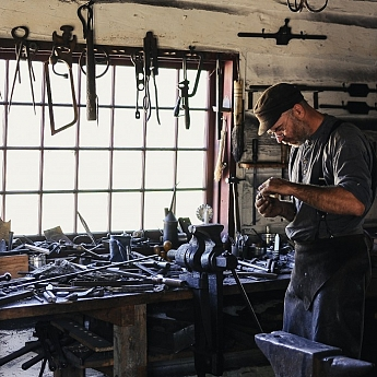 Ayudas para la modernización de empresas artesanas en CyL